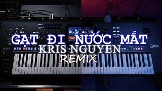 Gạt Đi Nước Mắt DJ REMIX - Keyboard cover