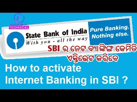 Register yourself on SBI net banking at home no need to go any branch - New Process Of 2017