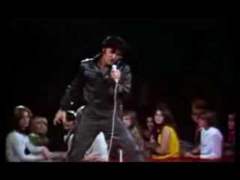 Elvis Presley - If I Can Dream (SOUND QUALITY)