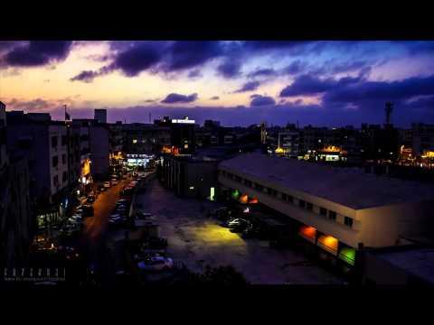 Karachi Time Lapse in HD - FULL
