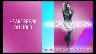 Alexandra Burke Heartbreak On Hold Live