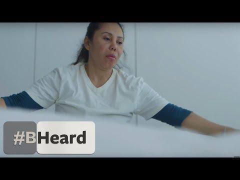 reSISTERHOOD: Domestic Workers United Fights Exploitation | #BHeard