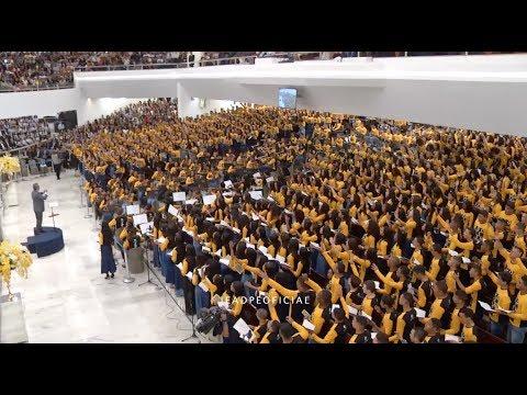 GRANDE CORAL | SOBREVIVI | 19º CONGRESSO DE ADOLESCENTES DA IEADPE