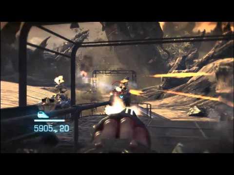 Momentos épicos VJ (Ep. 01) - Bulletstorm y la rueda asesina