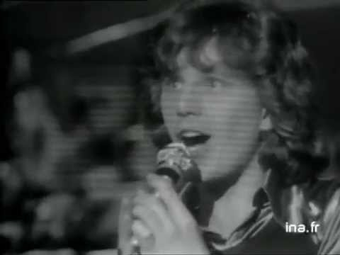 Gérard lenorman : Il parle aux oiseaux (LIVE 1971)