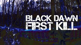 Black Dawn Magfed Only Game
