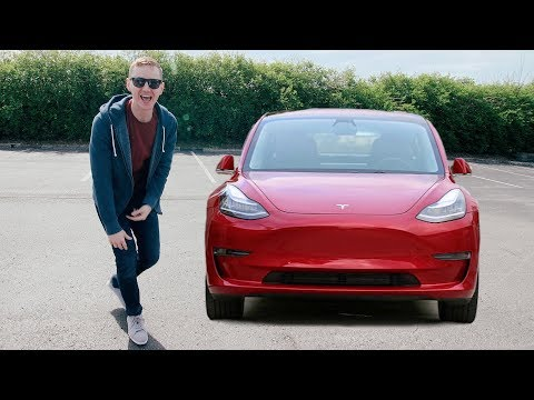 Waiting 2 Years for a Tesla! (MODEL 3 RAP)