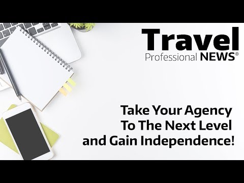 Take Your Agency To The Next Level and Gain Independence!