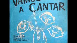 Fernando Muñoz - Vamos a cantar / Harán así (c. 1962)