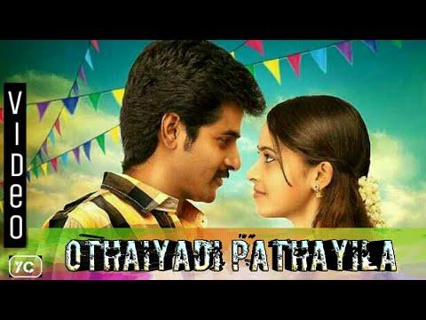 Othaiyadi Pathayila (Kanaa) Video Song - Sivakarthikeyan | Sri Divya | Anirudh Ravichander