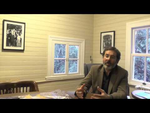Nâzım Hikmet Kültür ve Sanat Araştırma Merkezi Müdürü Prof. Dr. Murat Gülsoy ile Söyleşi