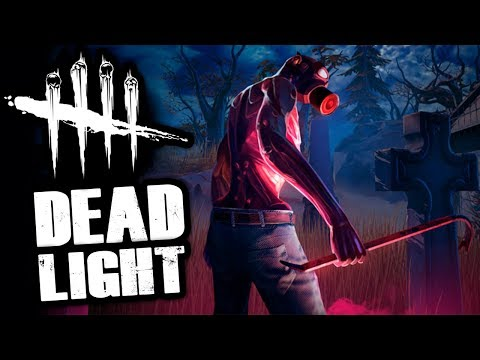 NUEVO DEAD BY DAYLIGHT PARA MOVILES MUY DIVERTIDO! - DEAD LIGHT GAMEPLAY ESPAÑOL