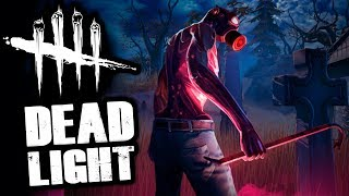 NUEVO DEAD BY DAYLIGHT PARA MOVILES MUY DIVERTIDO! - DEAD LIGHT GAMEPLAY ESPAÑOL