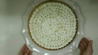 Классический тарт лимонный французский лимонный тарт рецепты от Валентины