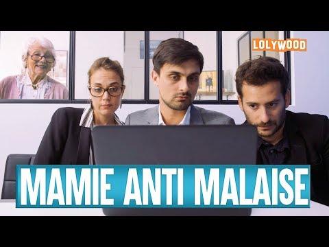 MAM : Mamie Anti Malaise