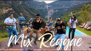Viajando Con Los Mendez [Parte 25] - MIX REGGAE