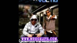 Tumba El Piquete - J Alvarez Ft Voltio