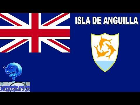 Isla de Anguilla 🇦🇮 TODO lo que necesitas saber 🏝️🏖️😎