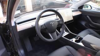 Tesla Model 3 Build Quality