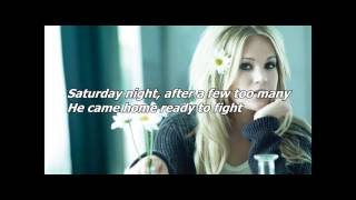 Church Bells by Carrie Underwood (lyrics and song)