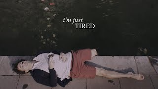 harry bingham | i'm just tired