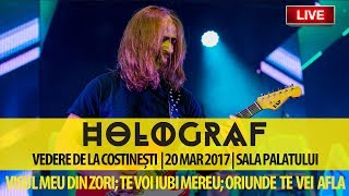 Смотреть клип Holograf - Visul Meu Din Zori,te Voi Iubi Mereu,oriunde Te Vei Afla
