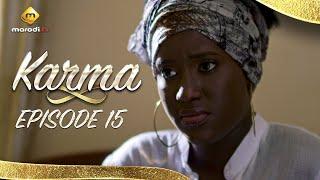Série - Karma - Episode 15