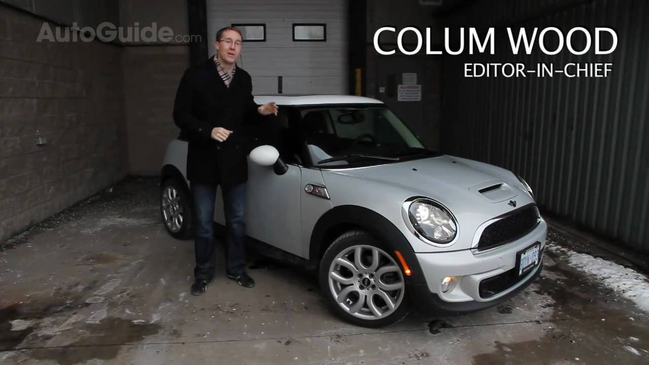 efc1bc3e48b 2012 Mini Cooper S Review - Updated MINI range builds on strengths ...