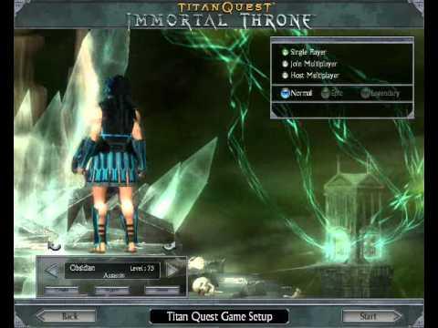Titan quest vault download