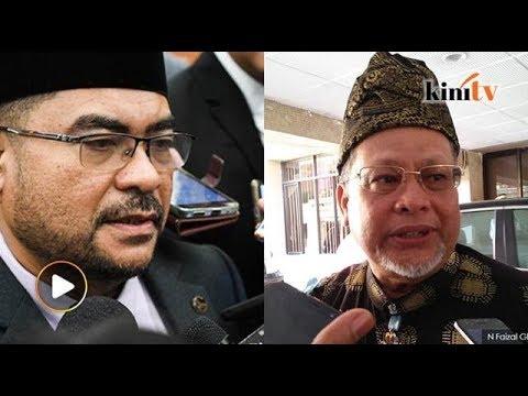 Mujahid jawab Mohd Amar