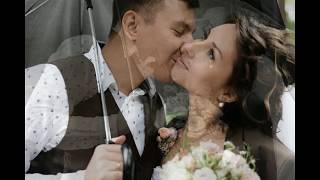 Дмитрий и Дарья.Свадебная фотосессия