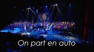 Henri Dès - On part en auto (Live à Montreux)