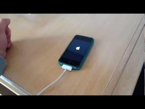 Come Ripristinare iPhone bloccato (iPhone,iPad,iPod)