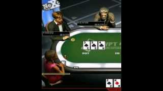 World Poker Tour - Texas Hold Them 2 (J2ME)