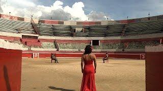 Carmen: Canto de la Mujer Libre (Documental)