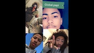 Global.papi FUNNY INSTAGRAM COMEDY COMPILATION 😂😂