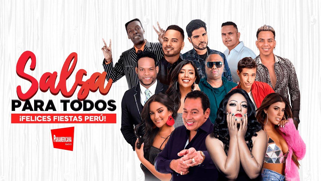 Salsa para todos│Radio Panamericana