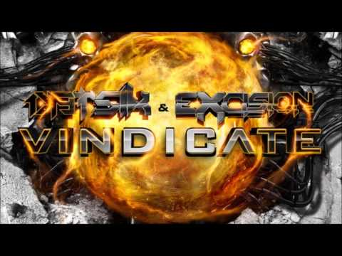 Datsik & Excision -Vindicate Bass Boosted