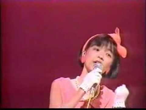 千年恋人プリシラ・チャン 陳慧嫻 live performance in  Japan