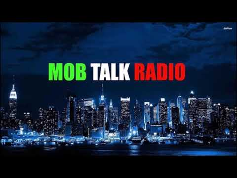 MOB TALK RADIO- THE WESTIES AND JIMMY COONAN/ SAMMY GRAVANO