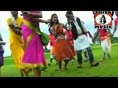 Theth Nagpuri Song Jharkhand 2015 - Koi Ni Jane | Nagpuri Video Album - LOHARDAGA KE DEHATI BABU