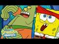 Top 7 SpongeBob Rivalries Ever 🥊 Who Will Win?