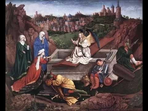 Bach: Easter Oratorio BWV 249, Parrott, Taverner Consort