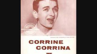Ray Peterson - Corinna, Corinna (1960)