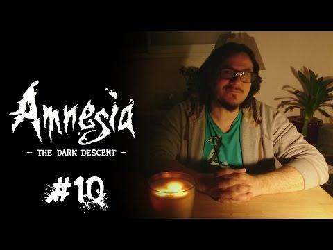 En Mode Majeur - Amnesia: The Dark Descent #10 PrisonBreak!