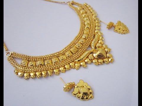 10 Grams Wedding Gold Jewelry Design Indian Wedding Bridal 22