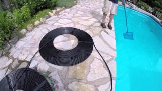 How to make a pool heater under $100