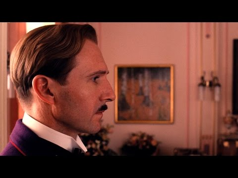 Wes Anderson on the Colors and Ratios of 'The Grand Budapest Hotell