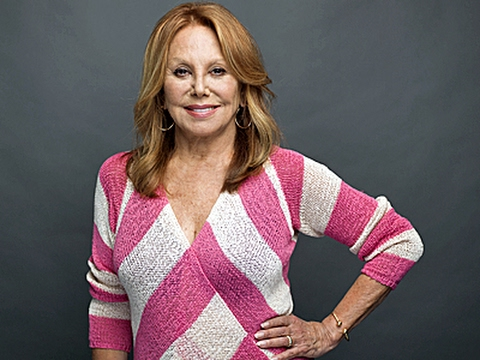 Marlo Thomas creates fashion line