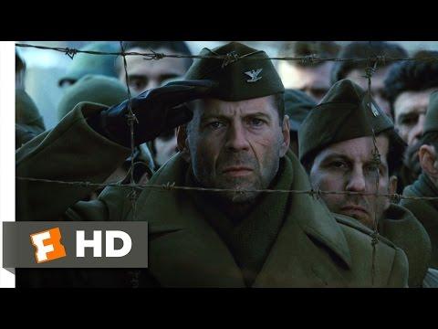 Hart's War 311 Movie   Those Kind of Distinctions 2002 HD